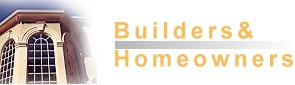 Builders&Homeowners